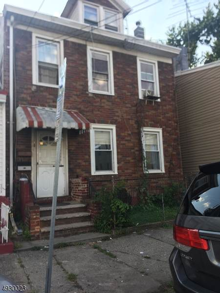 74 Chestnut St, Paterson City, NJ 07501 (MLS #3586779) :: William Raveis Baer & McIntosh