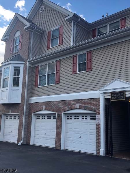 25 Birch St 7A, Ridgefield Park Village, NJ 07660 (#3587092) :: Group BK