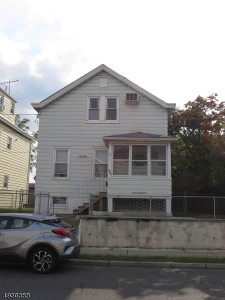 403 W Clinton St, Haledon Boro, NJ 07508 (MLS #3587534) :: The Dekanski Home Selling Team