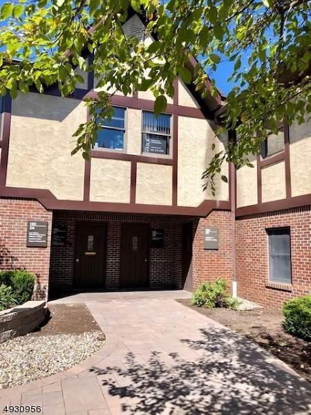 195 Fairfield Ave 2-D, West Caldwell Twp., NJ 07006 (MLS #3587763) :: William Raveis Baer & McIntosh
