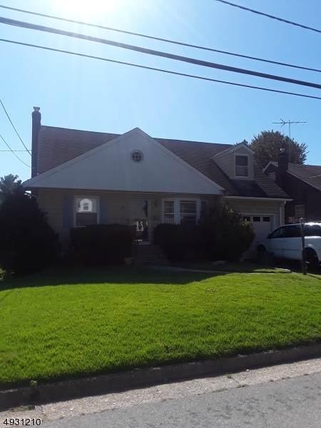 57 Elmwood Ter, Linden City, NJ 07036 (MLS #3588019) :: SR Real Estate Group