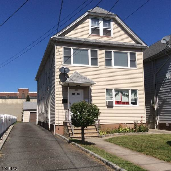 729 Pennington St, Elizabeth City, NJ 07202 (MLS #3588168) :: Weichert Realtors