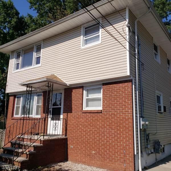 244 W Linden Ave #2, Linden City, NJ 07036 (MLS #3588447) :: The Dekanski Home Selling Team