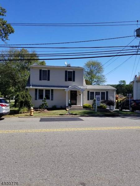 258 Mountain Ave, North Caldwell Boro, NJ 07006 (MLS #3588470) :: Zebaida Group at Keller Williams Realty
