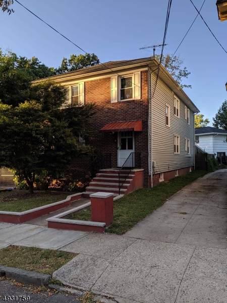 24 Bachman Pl, Irvington Twp., NJ 07111 (MLS #3588550) :: William Raveis Baer & McIntosh