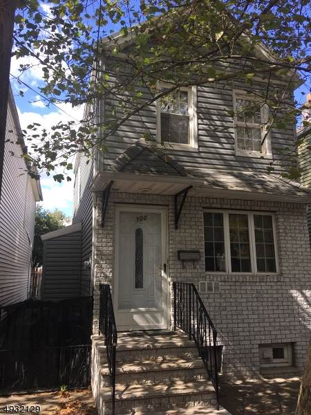 100 Komorn St, Newark City, NJ 07105 (MLS #3588831) :: SR Real Estate Group