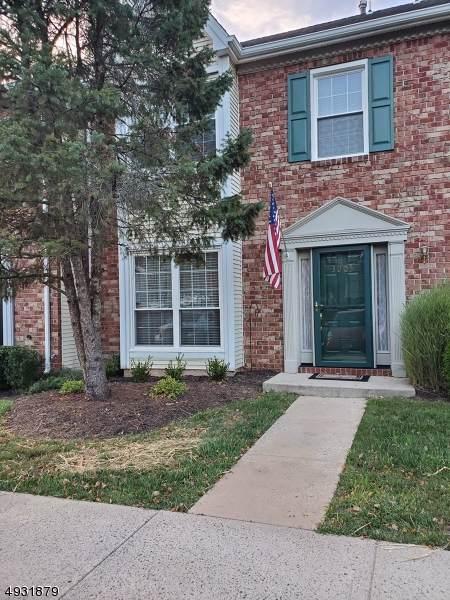 3003 Pinhorn Dr, Bridgewater Twp., NJ 08807 (MLS #3589070) :: SR Real Estate Group