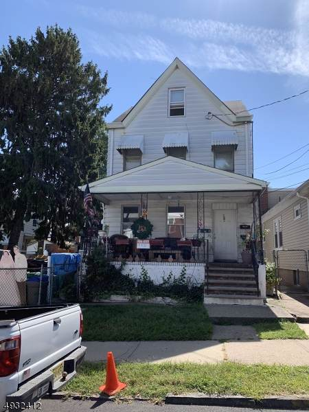 70 Genessee Ave, Paterson City, NJ 07503 (MLS #3589120) :: Weichert Realtors