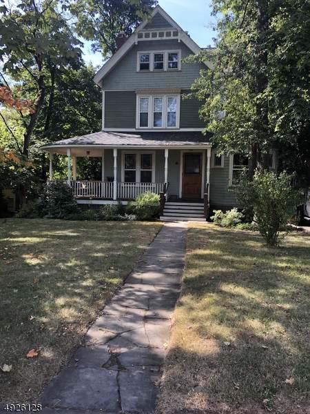 92 S Fullerton Ave, Montclair Twp., NJ 07042 (MLS #3589189) :: United Real Estate - North Jersey