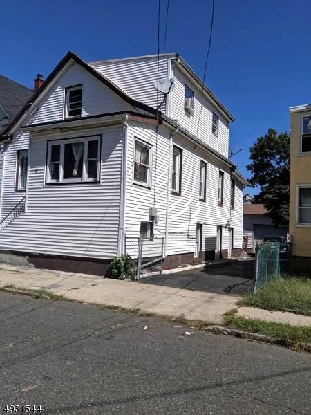 34 Fisher Ave, Bound Brook Boro, NJ 08805 (MLS #3589315) :: The Debbie Woerner Team