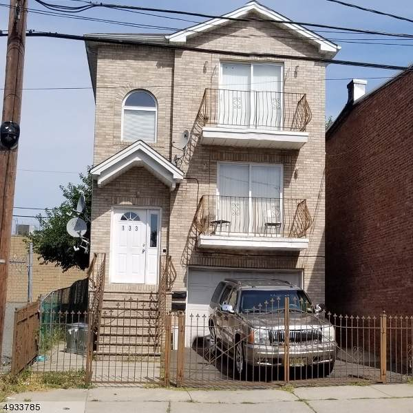 133 Brunswick St, Newark City, NJ 07114 (MLS #3590443) :: The Dekanski Home Selling Team