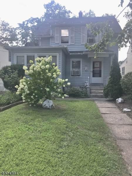 1222 Cameron Ave, Plainfield City, NJ 07060 (MLS #3591405) :: Mary K. Sheeran Team