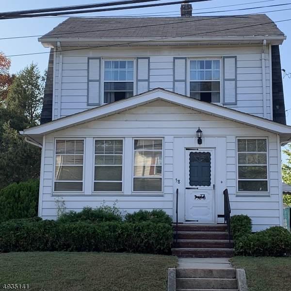 58 Bell St, Bloomfield Twp., NJ 07003 (MLS #3591642) :: SR Real Estate Group