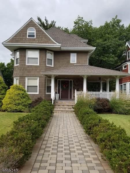467 Summit Ave, Hackensack City, NJ 07601 (MLS #3591904) :: SR Real Estate Group