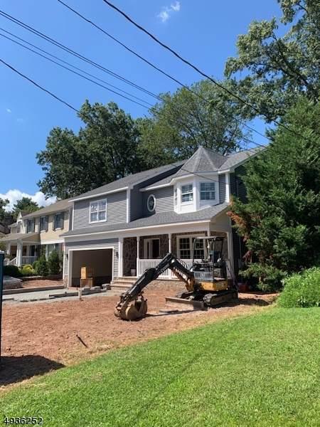 26 Connecticut St, Cranford Twp., NJ 07016 (MLS #3592733) :: The Dekanski Home Selling Team