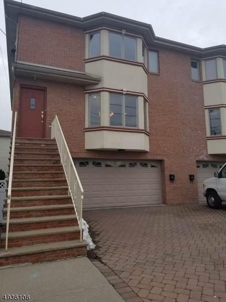 478 Cliff St, Fairview Boro, NJ 07022 (MLS #3593263) :: SR Real Estate Group