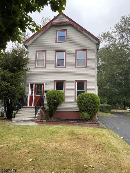 60 Norwood Ave #01, Plainfield City, NJ 07060 (#3593383) :: Daunno Realty Services, LLC