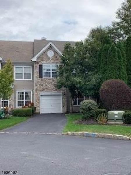 96 Dorchester Dr, Bernards Twp., NJ 07920 (#3593536) :: Jason Freeby Group at Keller Williams Real Estate