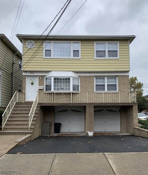 200 Avenue F, Bayonne City, NJ 07002 (MLS #3593586) :: The Dekanski Home Selling Team
