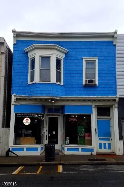 312 Main St, Boonton Town, NJ 07005 (MLS #3593669) :: Weichert Realtors