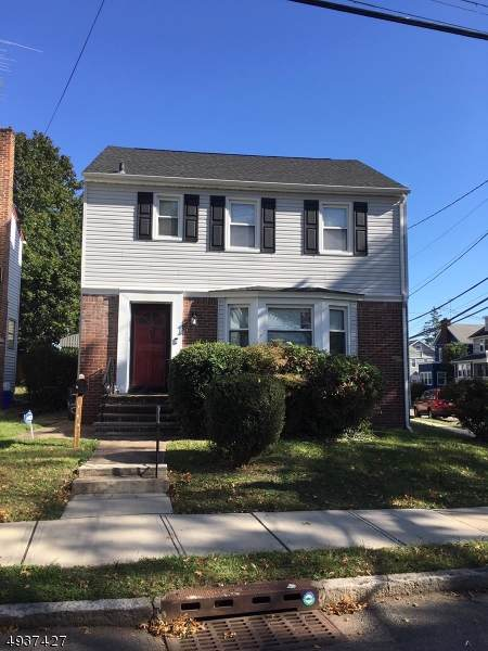 190 Richelieu Ter, Newark City, NJ 07106 (MLS #3593726) :: SR Real Estate Group