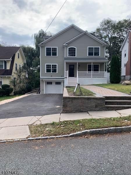 74 Walker Rd, West Orange Twp., NJ 07052 (MLS #3593755) :: Zebaida Group at Keller Williams Realty