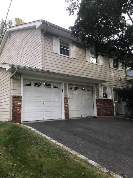 37 Williamsburg Dr, Roseland Boro, NJ 07068 (MLS #3593791) :: United Real Estate - North Jersey