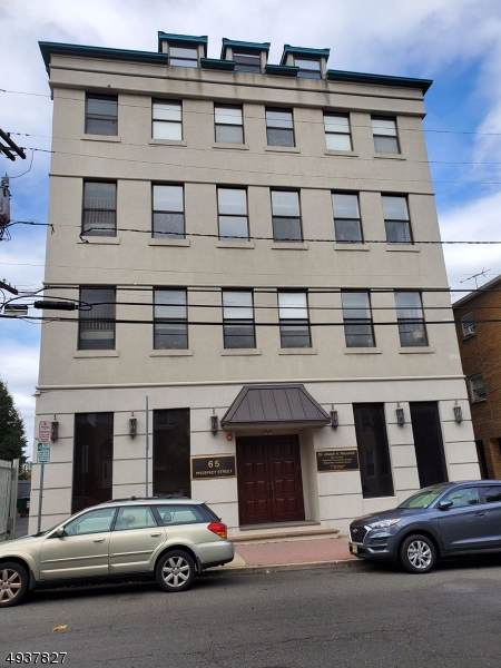 65 Prospect St 1-A, Newark City, NJ 07105 (MLS #3594148) :: SR Real Estate Group