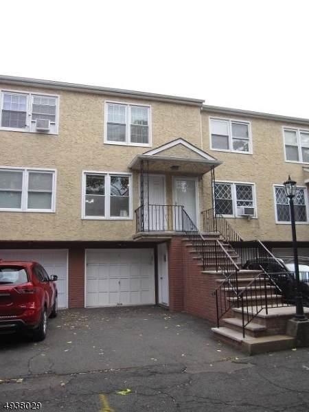 408 Vine St 1-C, Elizabeth City, NJ 07202 (#3594366) :: Daunno Realty Services, LLC