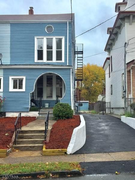 1171 Mary, Elizabeth City, NJ 07201 (#3594383) :: Daunno Realty Services, LLC
