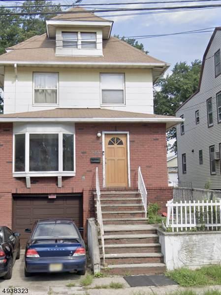 744 Jefferson Ave, Elizabeth City, NJ 07201 (MLS #3594670) :: The Sikora Group