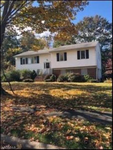 17 Doric Ave, Parsippany-Troy Hills Twp., NJ 07054 (MLS #3595202) :: REMAX Platinum