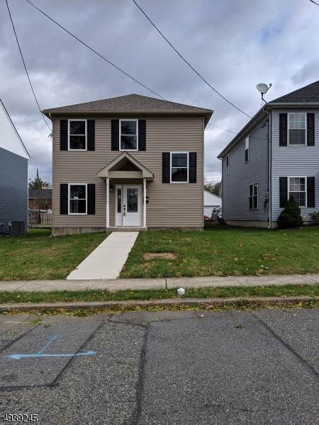 807 Wilbur Ave, Phillipsburg Town, NJ 08865 (#3595549) :: Jason Freeby Group at Keller Williams Real Estate