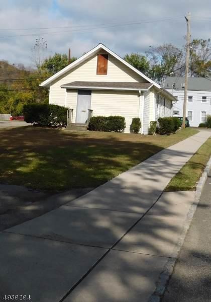 27 Paterson Hamburg Tpke, Riverdale Boro, NJ 07457 (#3595669) :: Jason Freeby Group at Keller Williams Real Estate