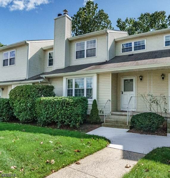 121 Sunnyvale Ct, Franklin Twp., NJ 08873 (#3595683) :: Jason Freeby Group at Keller Williams Real Estate