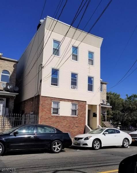 446 15TH AVE, Newark City, NJ 07103 (MLS #3595706) :: Mary K. Sheeran Team