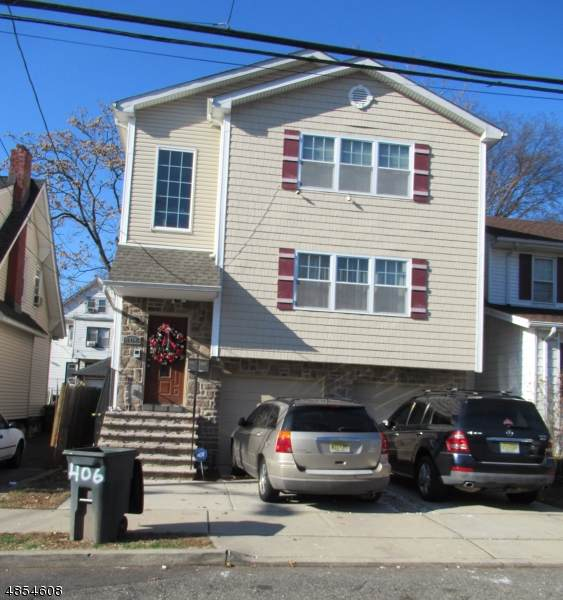 406 E 35Th St, Paterson City, NJ 07504 (MLS #3595723) :: Team Braconi | Prominent Properties Sotheby's International Realty