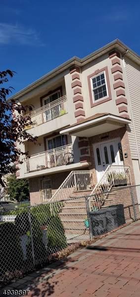1039 Lafayette St, Elizabeth City, NJ 07201 (MLS #3596042) :: Mary K. Sheeran Team