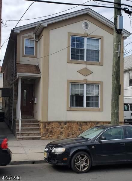 804 3RD AVE, Elizabeth City, NJ 07202 (MLS #3596277) :: Mary K. Sheeran Team