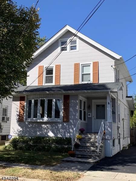 338 Myrtle Ave, Garwood Boro, NJ 07027 (#3596526) :: Proper Estates