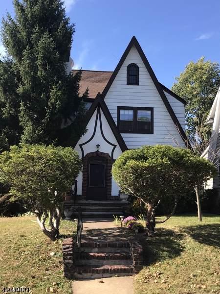 13 Wellesley Rd, Maplewood Twp., NJ 07040 (#3596650) :: Daunno Realty Services, LLC