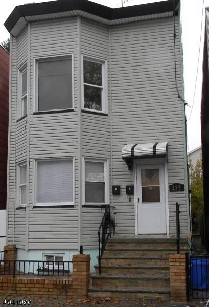 252 Neptune Ave, Jersey City, NJ 07305 (MLS #3597966) :: Mary K. Sheeran Team