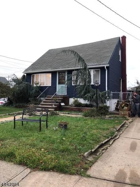 201 Richford Ter, Linden City, NJ 07036 (MLS #3598052) :: The Dekanski Home Selling Team
