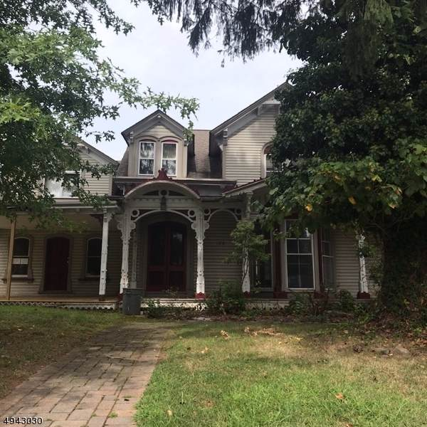 186 W Mt Pleasant Ave, Livingston Twp., NJ 07039 (MLS #3598991) :: The Sue Adler Team