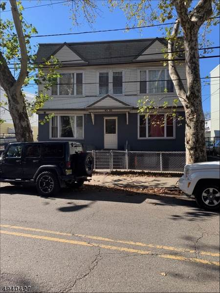 93 Hawkins Street, Newark City, NJ 07105 (MLS #3599049) :: SR Real Estate Group