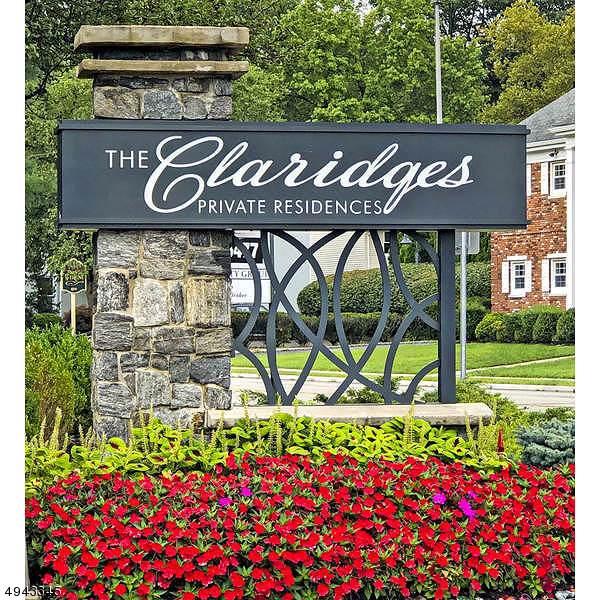 1 Claridge Dr 912 #912, Verona Twp., NJ 07044 (MLS #3599276) :: Pina Nazario