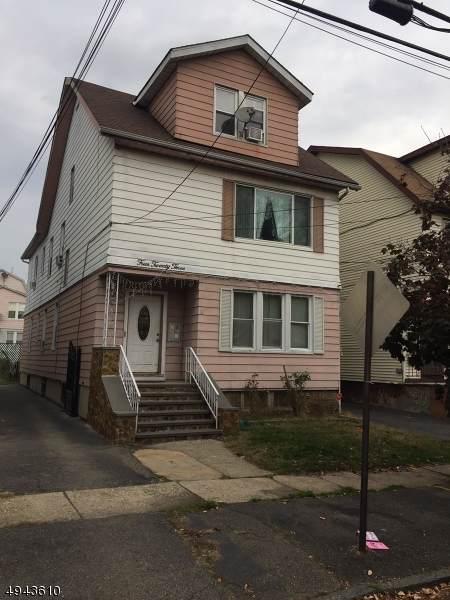 423 Beardsley Ave, Bloomfield Twp., NJ 07003 (MLS #3599487) :: William Raveis Baer & McIntosh