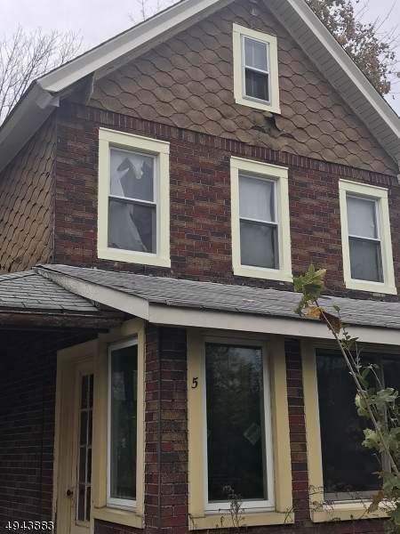 5 Kelly Pl, Stanhope Boro, NJ 07874 (MLS #3599739) :: William Raveis Baer & McIntosh