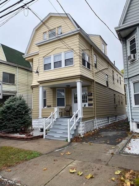 233 Newark Ave, Bloomfield Twp., NJ 07003 (MLS #3599785) :: William Raveis Baer & McIntosh