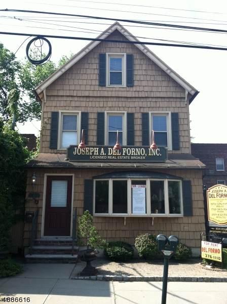 46 Essex Street, Millburn Twp., NJ 07041 (MLS #3600092) :: The Sue Adler Team